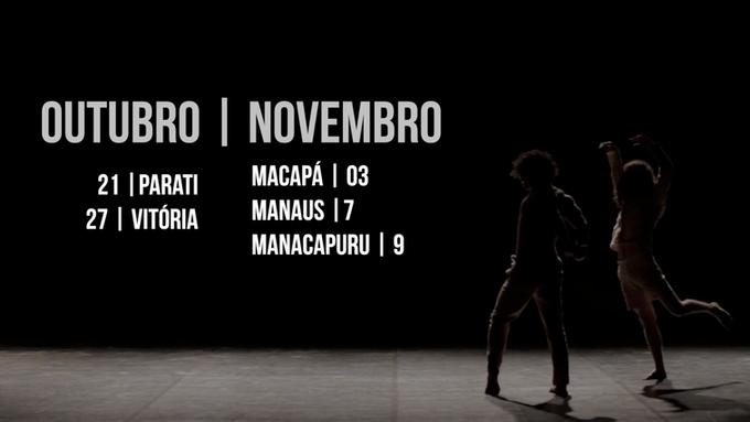 Agenda Outubro e Novembro