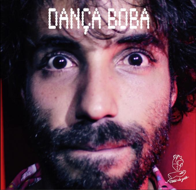 """Grande estreia do """"DançaBoba"""""""