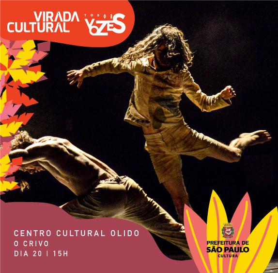 Virada Cultural SP 2018