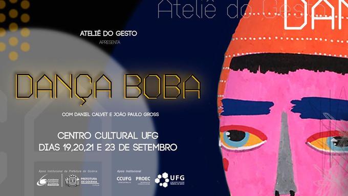 Dança Boba em Goiânia