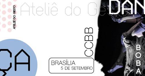 Dança Boba em Brasília