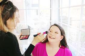 charlottesville makeup artist
