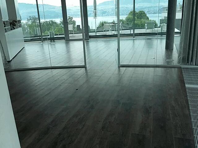 Trenov-Parkett, Parkettboden, Landhausdielen, Eichenparkett, Parkett verlegen, Bodenrenovation, Echt