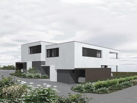 Wohlen:Haus A bereits verkauft