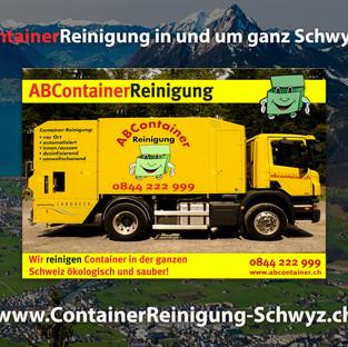 Containerreinigung-schwyz.ch