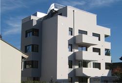 MFH Schiltwiesenweg 34, Winterthur