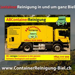 Containerreinigung-Biel.ch