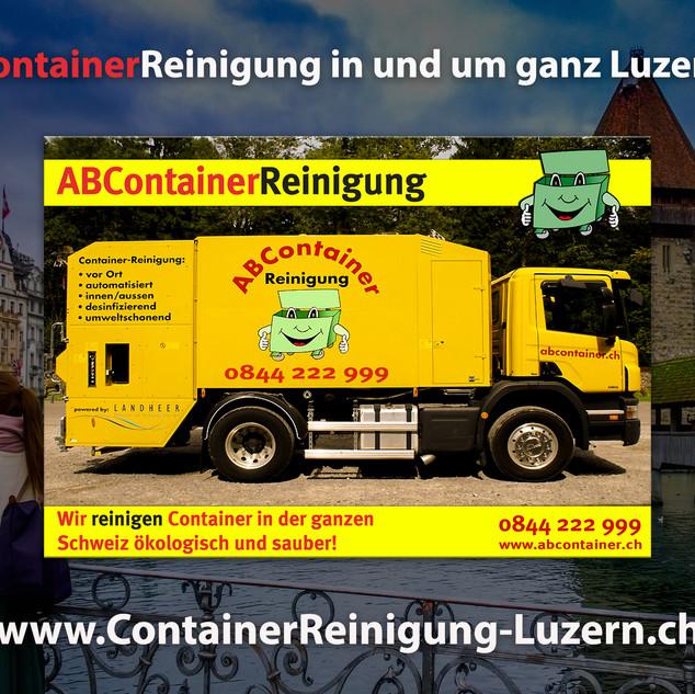 Containerreinigung-Luzern.ch