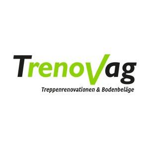 Logo Design für Trenovag Uster