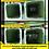 Thumbnail: Container Reinigung 140-370L Kehricht/Grün-Container