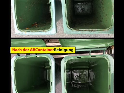 ABContainer24.ch - Wir reinigen alle Container in der Schweiz! Jetzt online buchen!