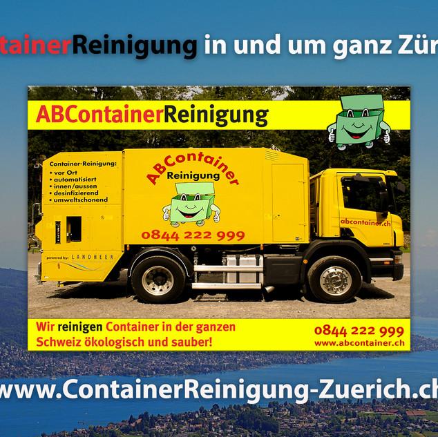 Containerreinigung-zuerich.ch