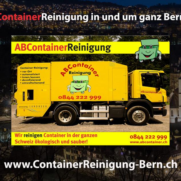 Containerreinigung-Bern.ch