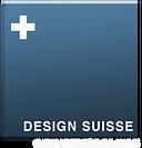 DESIGN SUISSE LOGO WEISS SLOGAN-1 Kopie.