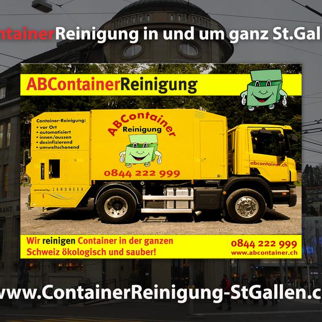 Containerreinigung-stgallen.ch