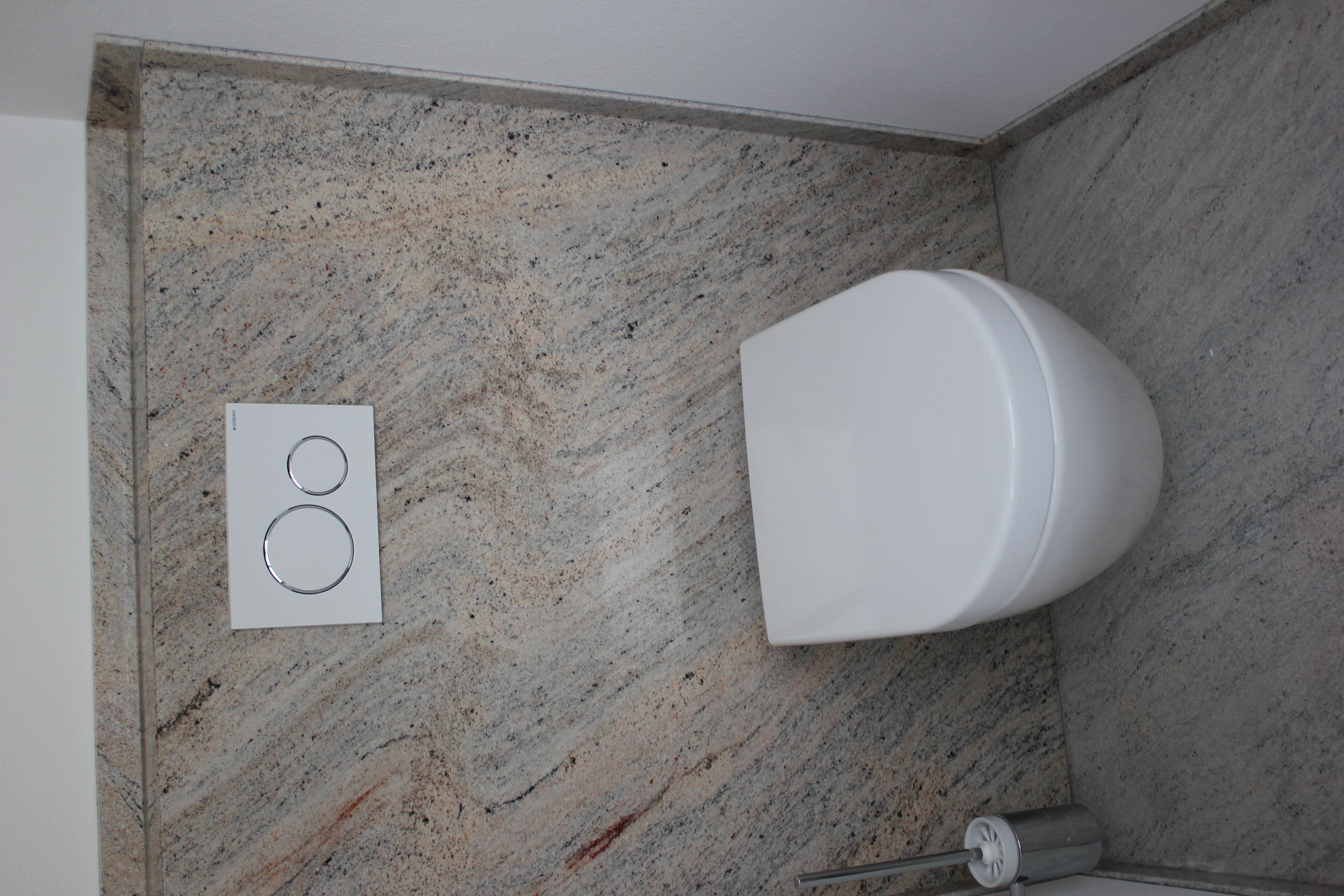 Natursteinboden, Granitboden, Stone-Line