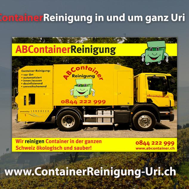 Containerreinigung-uri.ch