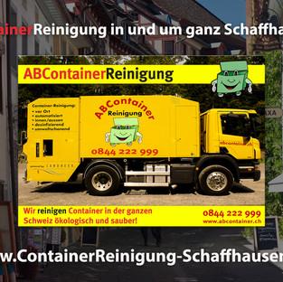 Containerreinigung-schaffhausen.ch