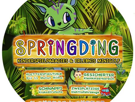 Aufkleber Springding.ch Reichenburg