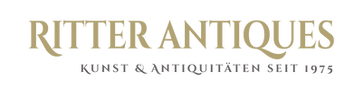 Logo_Ritter_Antiques_überlingen_bastel