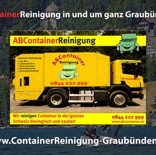 Containerreinigung-graubuenden.ch