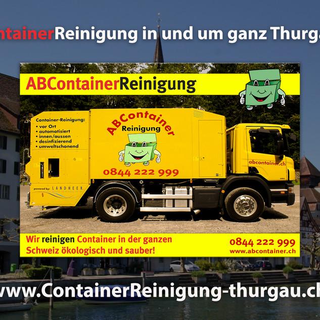 Containerreinigung-thurgau.ch