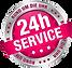 24 Notdienst Kanal Reinigung