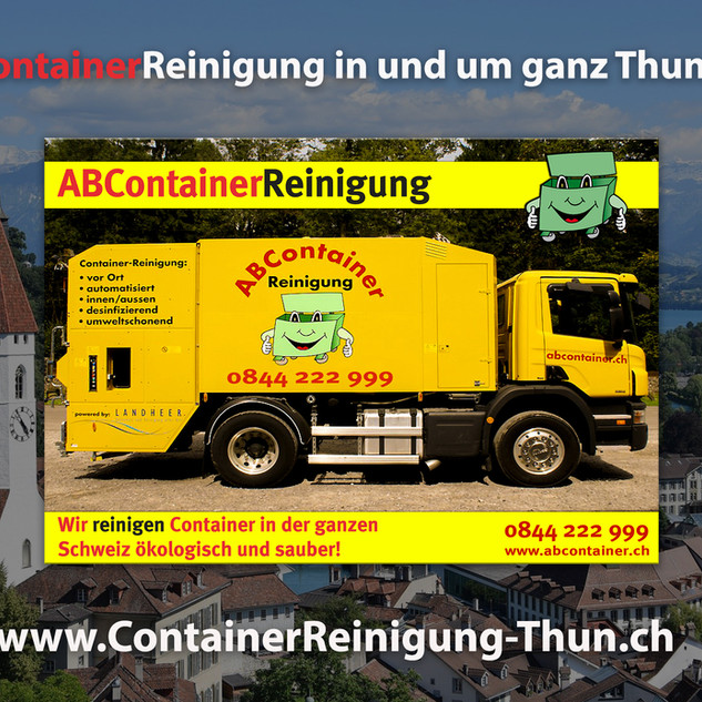 Containerreinigung-thun.ch