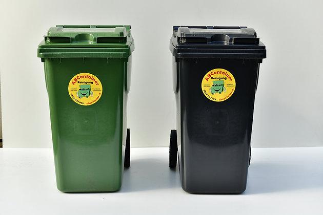 Kunststoffcontainer 360 Liter
