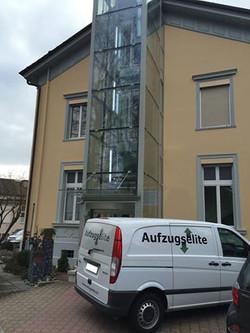 Aufzugselite GmbH TechnischerSupport
