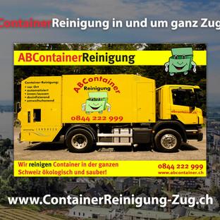 Containerreinigung-zug.ch