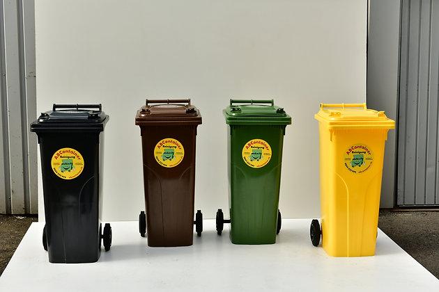 Kunststoffcontainer 120 Liter