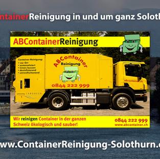 Containerreinigung-solothurn.ch