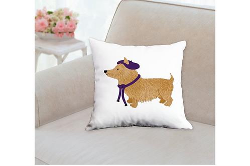 Customised cushion
