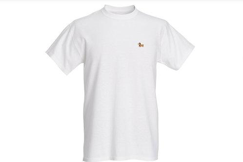 Customised men's tshirt