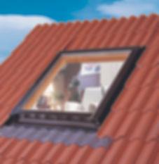 Ventanas para techo italianas