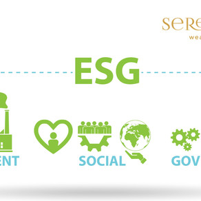 ESG and Ethical investing - the lowdown