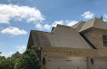 House Soft Wash Greenville sc