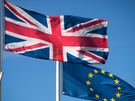 Top 7 Things, cosmetic businesses in the EU27 Need to Know to Prepare for Brexit