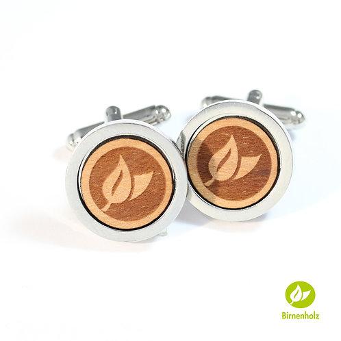 Manschettenknöpfe «Eco»