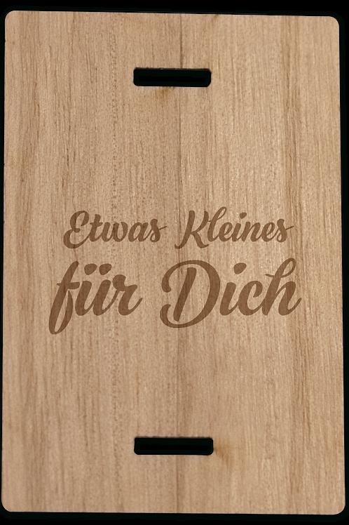 ETWAS KLEINES
