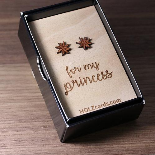 Geschenkbox «princess»