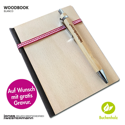 WOODBOOK LINIERT