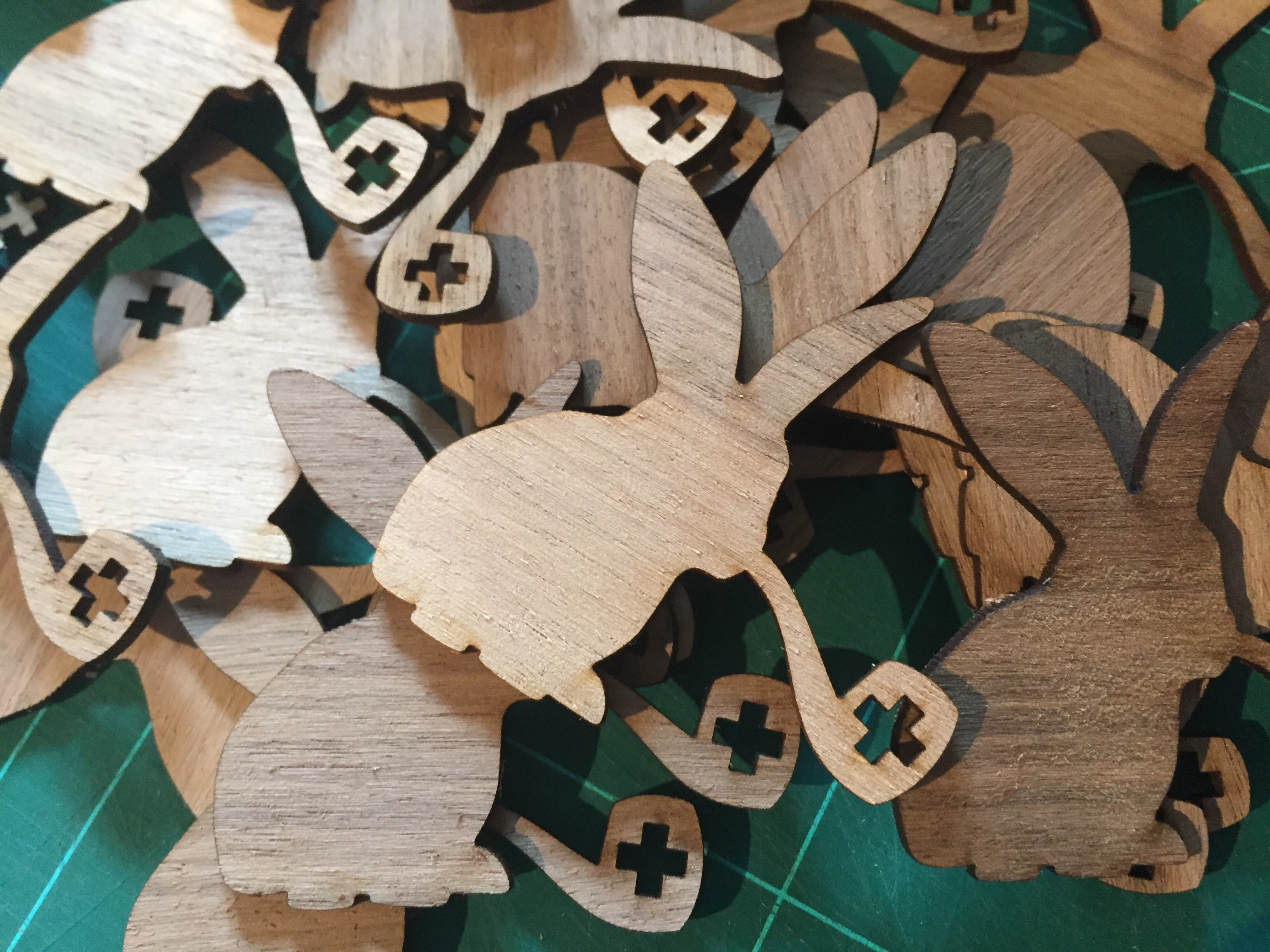 Holzfigur_peffenderhase