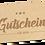 Thumbnail: GUTSCHEIN