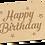 Thumbnail: HAPPY BIRTHDAY