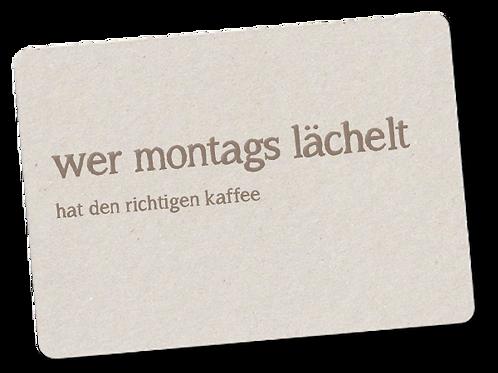 RICHTIGER KAFFEE