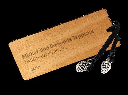 FLIEGENDER TEPPICH