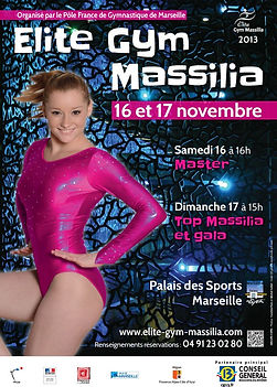 elite gym massilia 2013