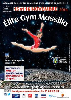 elite gym massilia 2014